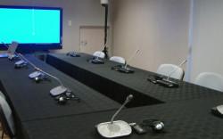 Конгресс-система Bosch DCN Wireless